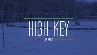 Coach Tev | High Key (snippet)