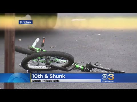 Julian Angelucci Identified As 11-Year-Old South Philadelphia Hit-And-Run Victim