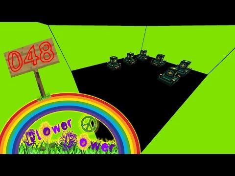 lLP Minecraft FlowerPower lPart 48l Pssst GEHEIME ENERGY VERSORGUNG