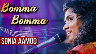 Ambalappuzha temple   Kalabham   Best live show   Bhakthiganasudha   Sonia Aamod   Versatile singer