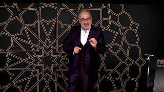 Siretü'l Kur'an 4. Ders (Cahiliyye şirk ehlinin ahlakı) - Mustafa İslamoğlu
