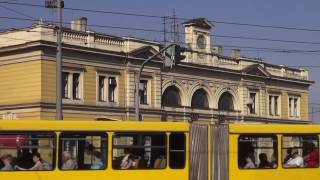 Белград пешеходные улицы Ада Циганлия Београд  Ади Циганлији(В Белграде есть свои