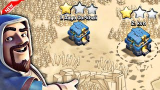 TOWN HALL 12 (TH12) BEST TROPHY/WAR BASE 2019 WITH REPLAYS | TH12 BEST ANTI 2 STAR CWL WAR BASE