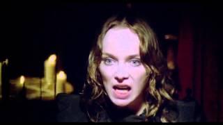 """Miedo en la Ciudad de los Muertos Vivientes """"City of the Living Dead"""" (1980) Trailer"""
