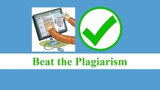 How to beat or Remove Plagiarism [Trick]
