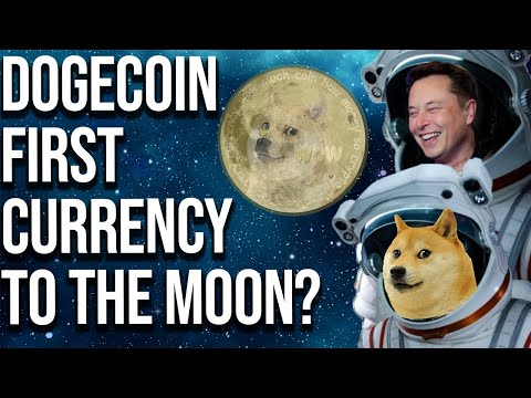 Cultivate Crypto #279: Dogecoin - First Currency To The Moon? + $50,000 BTC