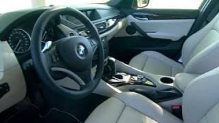 2010 BMW X1 Videos