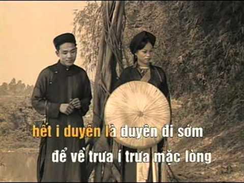 Dân ca Quan họ Bắc Ninh - Còn duyên
