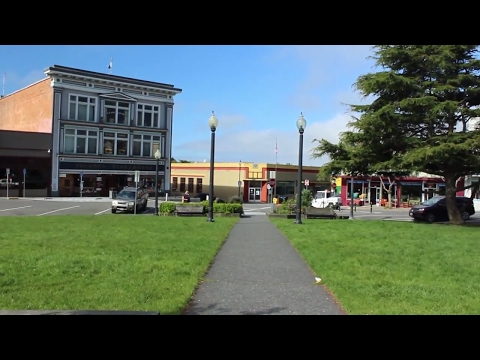 Downtown Arcata | Vlog #8