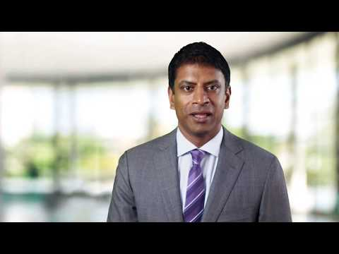 A message about Managed Access from Vas Narasimhan CEO Novartis