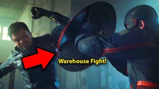 I Found Some New Details in Falcon & The Winter Soldier Ep. 5 Trailer - Breakdown