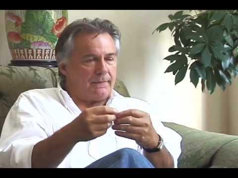 Andrzej Dudzinski 'Dudi' interview