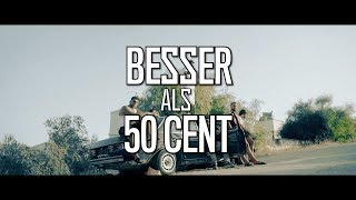 Veysel - Besser als 50 Cent (OFFICIAL HD VIDEO) prod. by Fonty