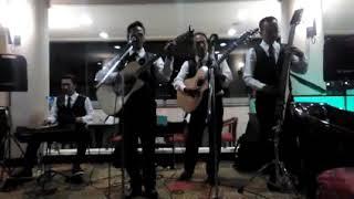 Tango acoustic.