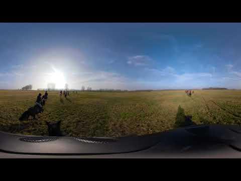 Diedersdorf 2018 Meister Lampe 360°