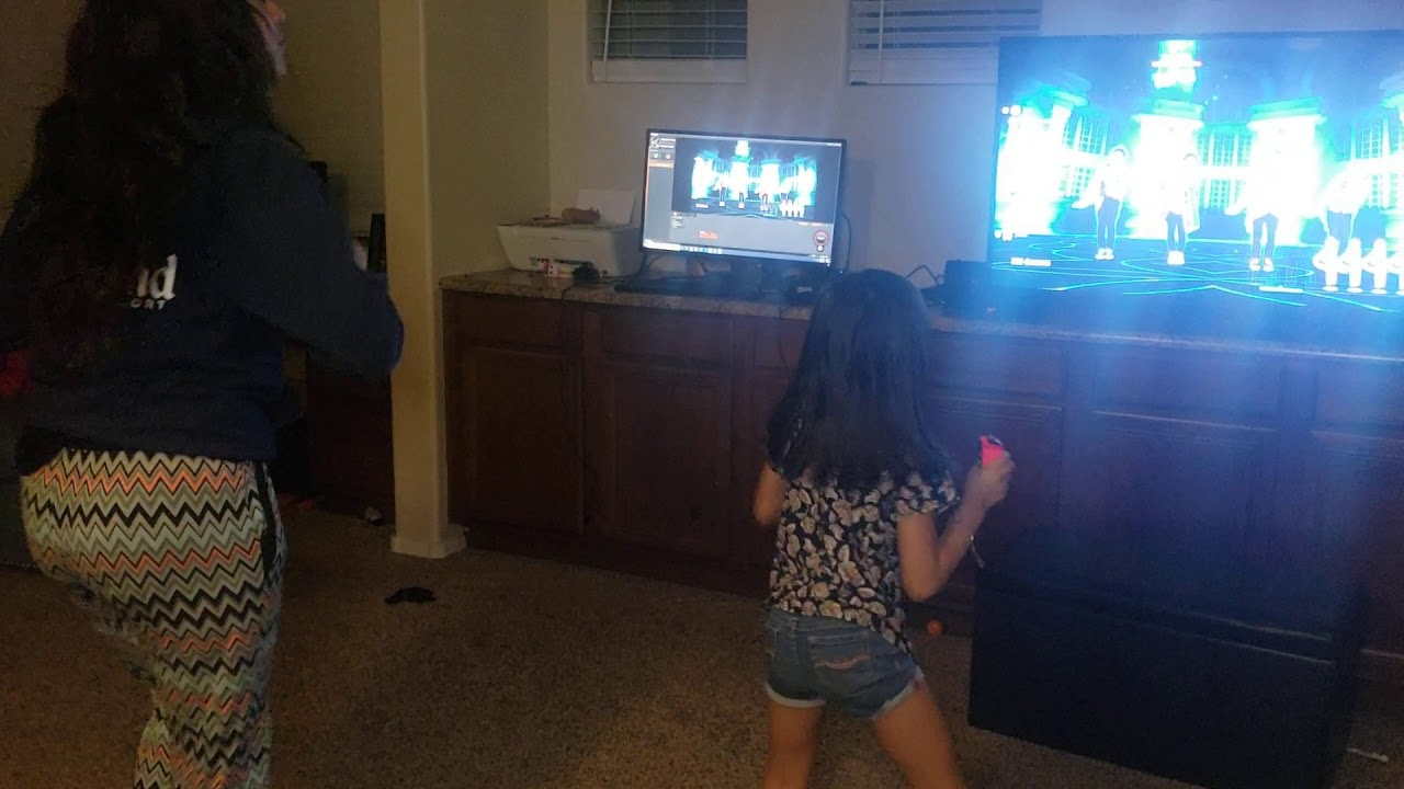 Download Just dance 2020 Everybody (Backstreets  back)
