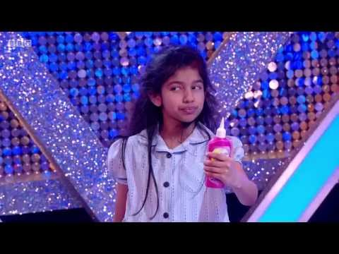 Sara Sheen performs 'Naughty' on Strictly - It Takes Two