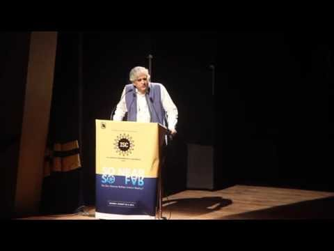 Where are the artists, poets and writers to tell us about our society? (Part-1) - P. Sainath