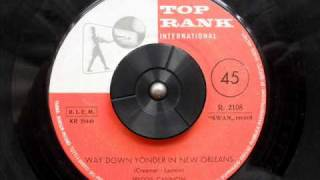 Freddie Cannon - Way Down Yonder In New Orleans.wmv