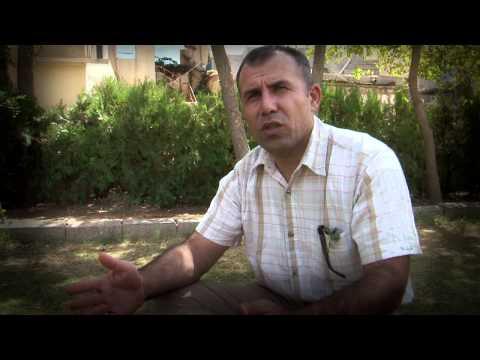 My Interview with Dr. Sardar Aziz 2012