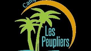 Vacances camping les Peupliers 2015. Canet en Roussillon