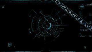 Cerberus Linux v3 Teaser!