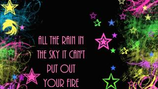 Britt Nicole - Gold (acoustic lyrics)