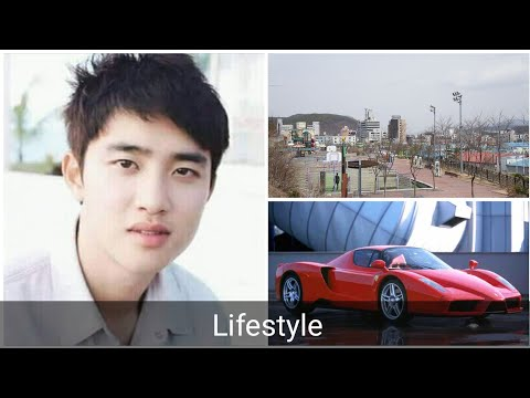 Lifestyle of D.O.(EXO Lead Vocal),Networth,Income,House,Car,Family,Bio