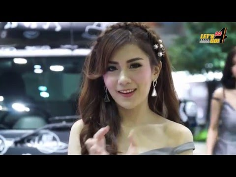 Motor Show 2016 LET'S GO! 224 ep. 1