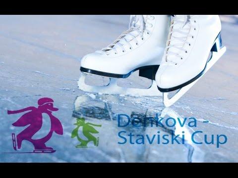 Denkova Staviski Cup 2015 - Day 2