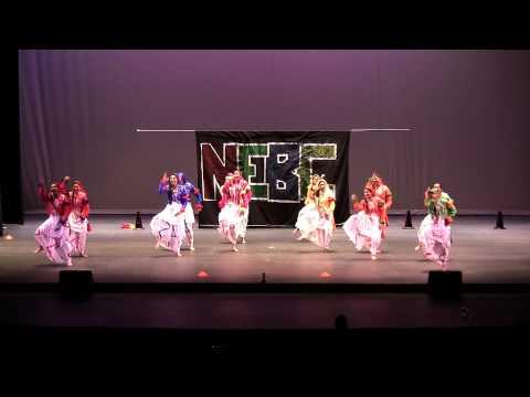 New England Bhangra Club @ Bhangra Fever 5