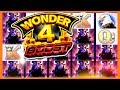 ★ WONDER 4 BOOSTED ★  BUFFALO FREE GAMES | I DIG THIS ONE!