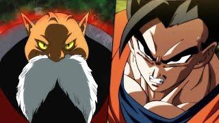 Dragonball Super Folge/Episode 124 & 125 Spoiler: Gohans Schicksal?