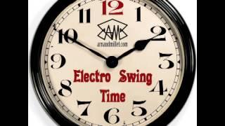 Arnaud Millet - Electro Swing Time