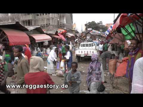 Mercato - Addis Ababa - Ethiopia - 18.06.2014
