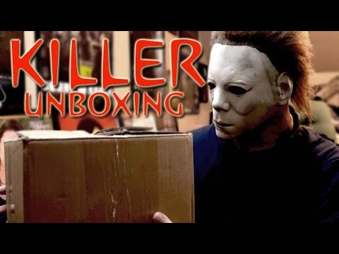 Download KILLER UNBOXING!!!!! w/spidergeek! and Matt Casey!