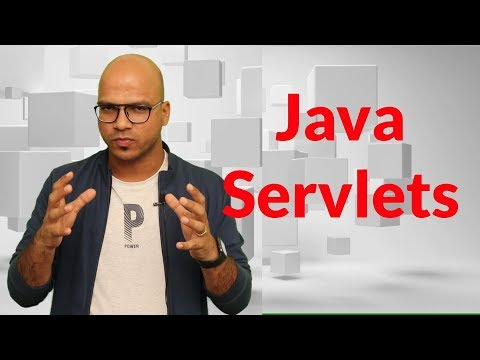 Introduction to Servlets | Graphical Representation