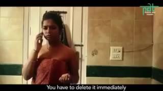 Nude selfie goes viral