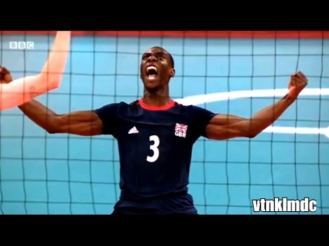 TOP 25 Best Volleyball Actions