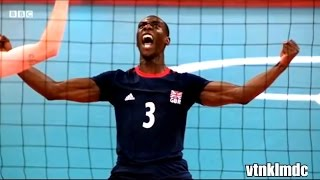Repeat youtube video TOP 25 Best Volleyball Actions