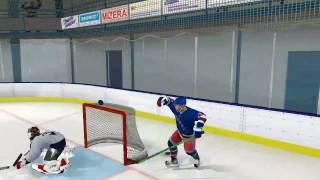 NYR x TB @ Mrazik-ice-arena, HD faster version