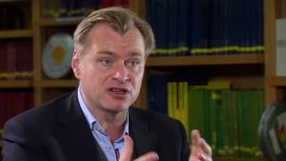Кристофер Нолан: полное интервью Newsnight