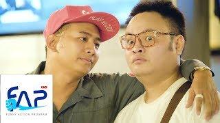Anh Là Ai ? : Tập 3 - Bạn Mới Full HD