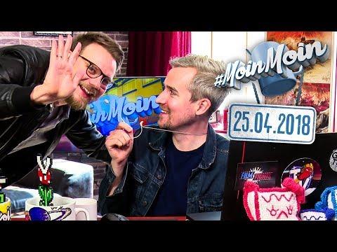 Gefärbte Haare bei MTV? Nur in deinen Klarträumen! | MoinMoin mit Donnie