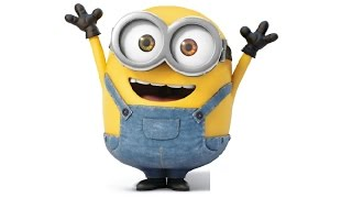Minions Banana Song Faster And Faster
