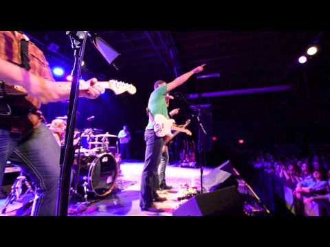 Union Guns @ The Intersection with Granger Smith