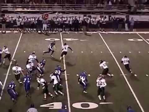2004- Game 11  Mt  Enterprise vs Harleton Wildcat Football