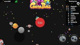 Gaga Ball - Casual Games