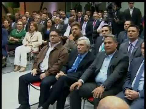 Maduro a los empresarios: Ustedes tienen una gran ventaja al tenerme como presidente