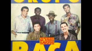 Grupo Raça - Da África a Sapucaí